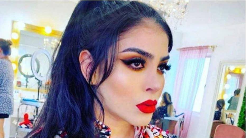 Accused cartel assassin and Kim Kardashian lookalike found dead