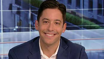 Michael Knowles: Trump can use California homeless crisis, Hollywood outrage as foil for 2020