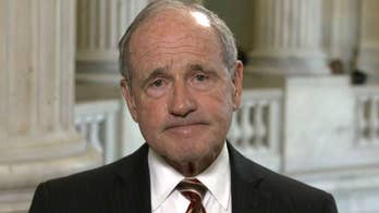 Sen. Risch on Saudi oil facility attack: This is one of those things where you can't look the other way
