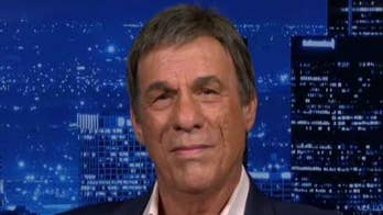 Robert Davi: Americans are waking up to the 'clown world' that the Democrats have created