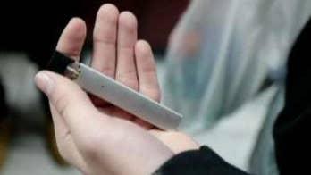 New Jersey school installing vape detectors in bathrooms, report says