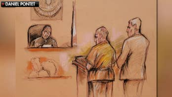 American Airlines mechanic and alleged ISIS supporter told agents he had an 鈥榚vil side鈥�