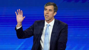 2020 presidential hopeful Beto O'Rourke doubles down on gun confiscation plan