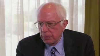Bernie Sanders argues Joe Biden won't inspire voters; Harris campaign focuses on Iowa and gun control