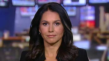Tulsi Gabbard: Trump cannot 'pimp out' our military
