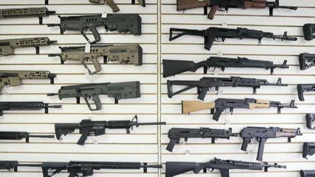 Arizona gun store runs 'Beto Special' for AR-15s