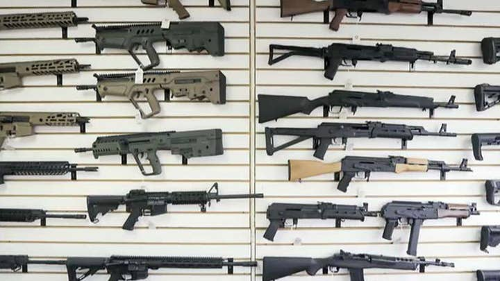 Arizona gun store runs 'Beto Special' for AR-15s
