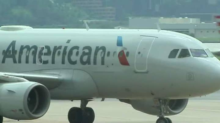 Mechanic accused of sabotaging passenger jet may have ties to ISIS