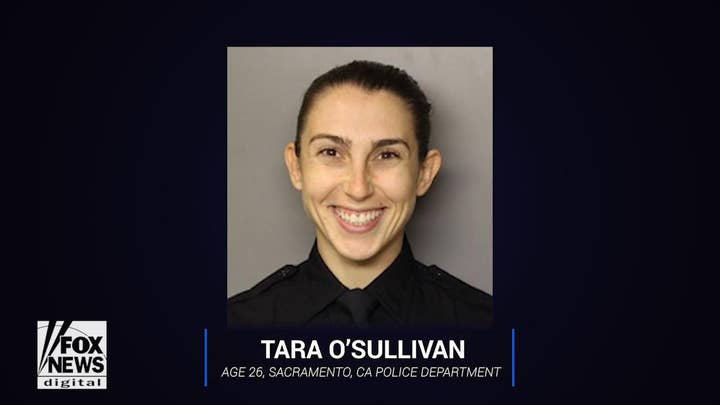 Blue Lives Lost: Remembering Tara O'Sullivan (1993 - 2019)