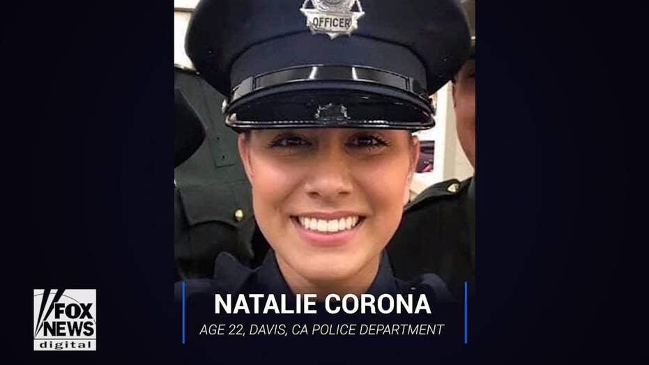 Blue Lives Lost: Remembering Natalie Corona (1997 - 2019)