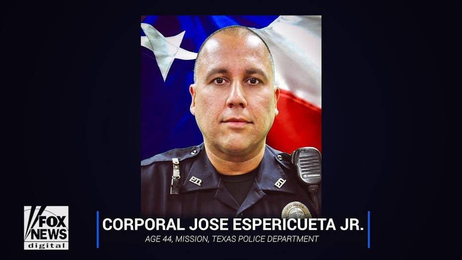 Blue Lives Lost: Remembering Jose 'Speedy' Espericueta (1975 - 2019)