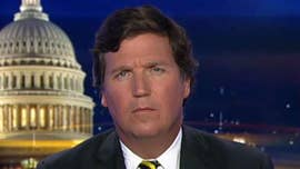 Tucker Carlson: 'Woke' lib Justin Trudeau isn't taking responsibility for wearing blackface - he's blaming you