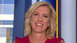 Laura Ingraham compares Dems to Wile E. Coyote cartoon character