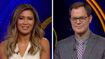 Tucker Carlson's Final Exam: Susan Li vs. Brett Larson