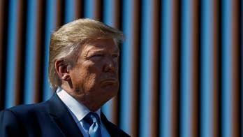 Trump administration to sign asylum agreement with El Salvador