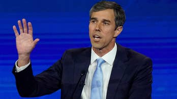 Beto O'Rourke unveils plan to use taxpayer money for 'drug war justice grants' to give to marijuana offenders
