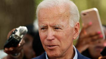 Leslie Marshall: Yes, Biden is prone to gaffes 鈥� Here鈥檚 what they really mean