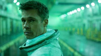 Brad Pitt's space epic 'Ad Astra' sets 'new standard' for science fiction films, ex-NASA engineer says