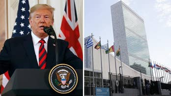 America 'isolated' at UN? General Assembly breaking with US on most votes, report finds