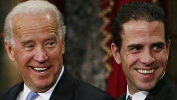 Hunter Biden's business ties to oligarch raise questions