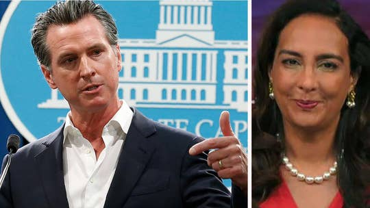Spakovsky and Canaparo: California can't pick who runs for president. New law just an attack on Trump