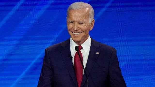 Some young black voters urge parents to consider alternatives to Joe Biden