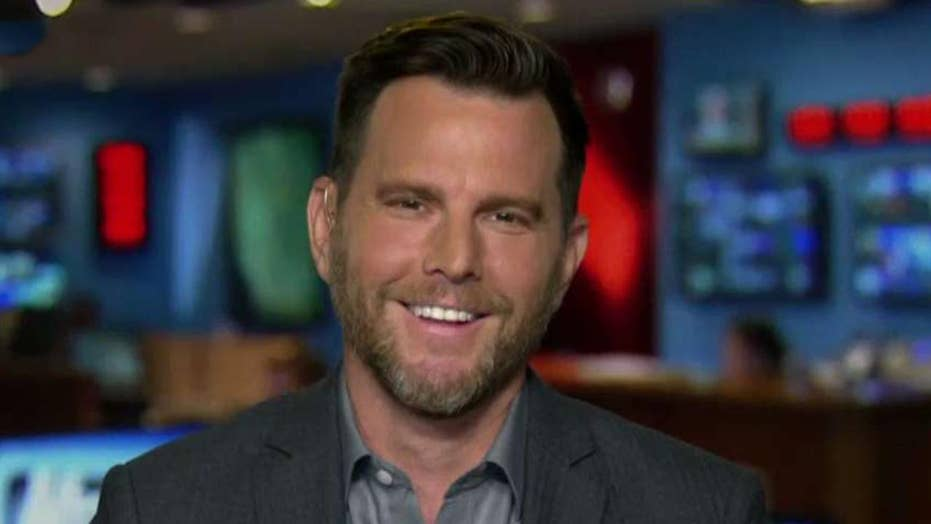Dave Rubin: Trudeau should be held accountable, consistent with the left's rules
