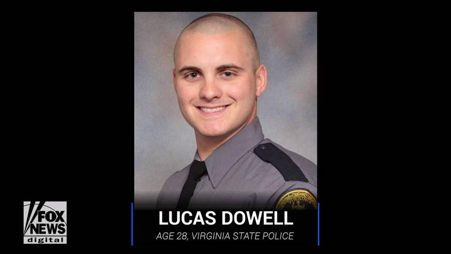 Blue Lives Lost: Remembering Lucas Dowell (1991 - 2019)