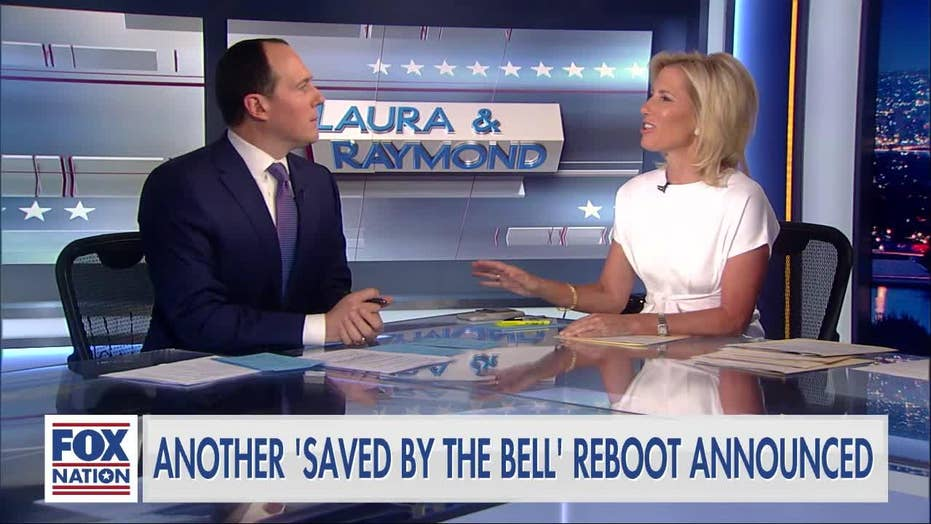 Laura and Raymond review latest Saved by the Bell reboot