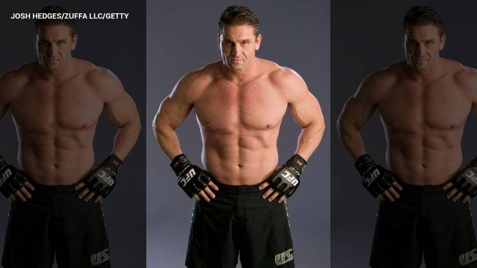 How UFC Hall of Famer Ken Shamrock became 'The world's most dangerous man'