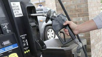 Drivers face higher prices at the pump