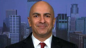 Neel Kashkari on trade war impact on US economy