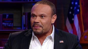 Dan Bongino calls the Russian investigation a 'plug-and-play plot' used by Dems against Republicans