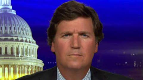 Tucker: Climate protests are not about the environment
