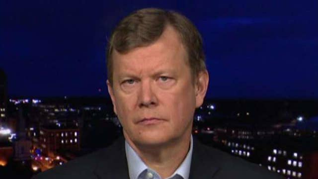 Peter Schweizer on Hunter Biden's Ukraine connections
