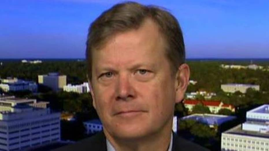 Peter Schweizer on why whistleblower controversy could spell trouble for Joe Biden