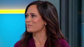 Stephanie Grisham says reporters used White House press briefings to 'get famous'