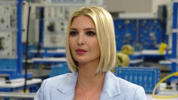 Steve talks with Ivanka Trump about the impact of workforce development on the economy