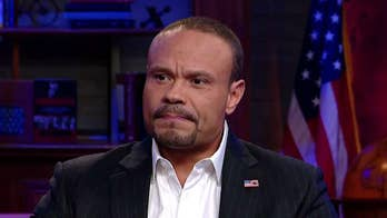 Dan Bongino calls the Russia investigation the biggest political scandal of our time