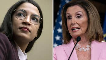 AOC lashes out at Democrats' failure to impeach President Trump