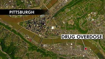 Pittsburgh authorities search for answers following overdose deaths