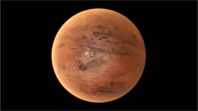 Venus was likely habitable for 3 billion years. Then something mysterious happened.