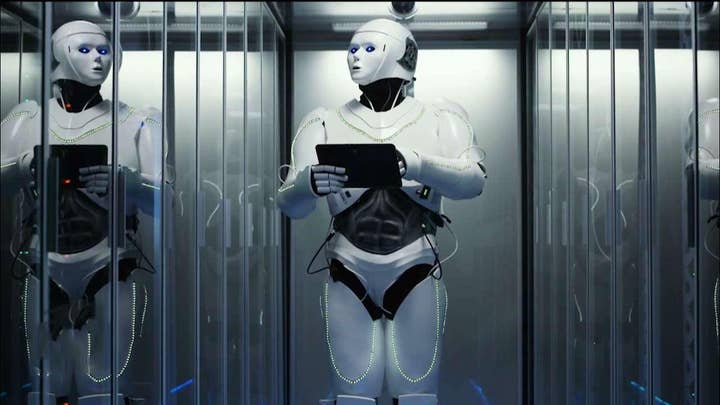 Artificial Intelligence: The Coming Revolution