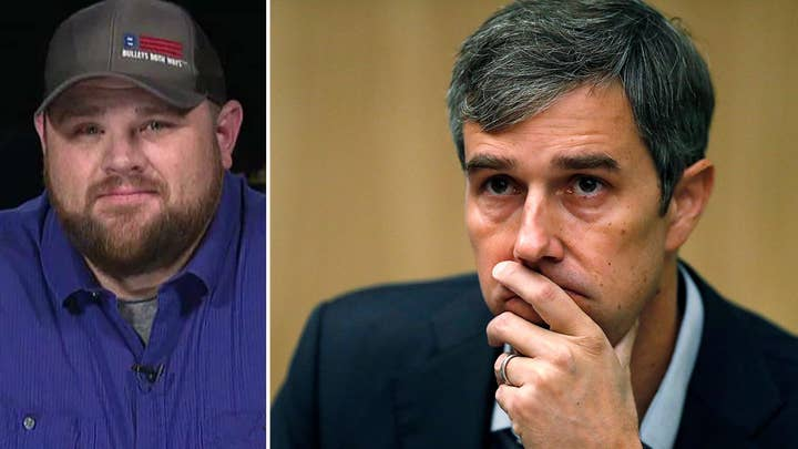 Columbine survivor calls Beto O'Rourke's gun ban proposal 'insulting and dangerous'