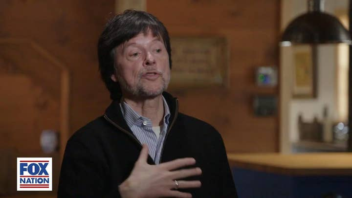 Ken Burns 'sobbed uncontrollably' during new Country Music documentary