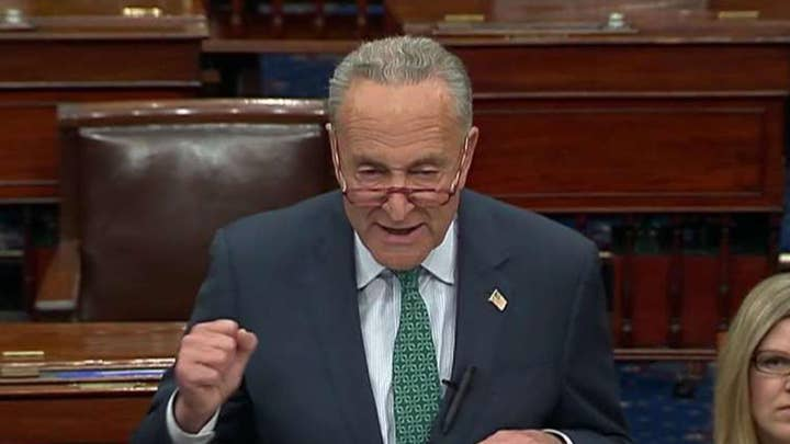 Democratic pressure to impeach Trump builds amid whistleblower complaint