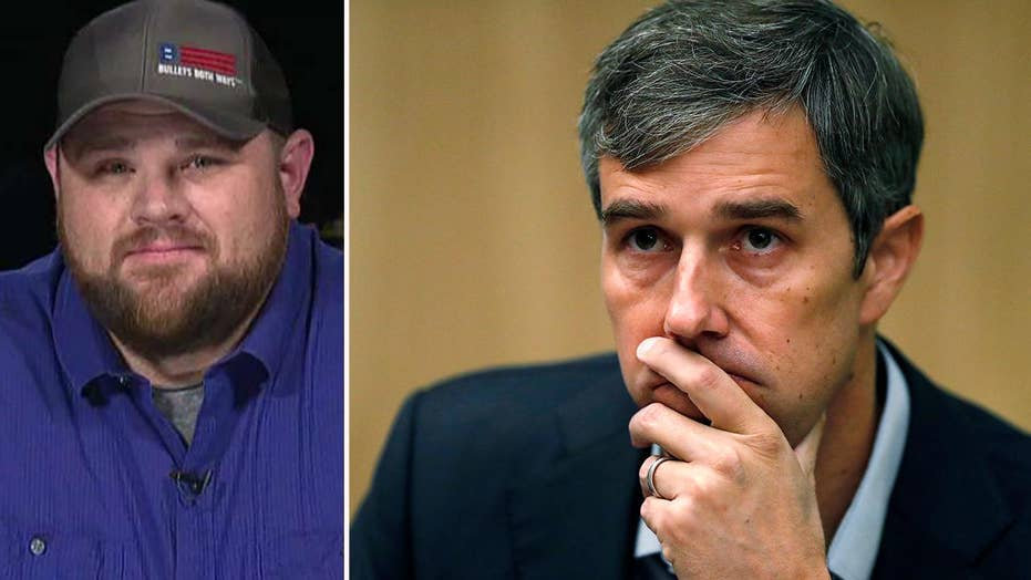 Columbine survivor calls Beto O'Rourke's gun ban proposal 'insulting and dangerous'