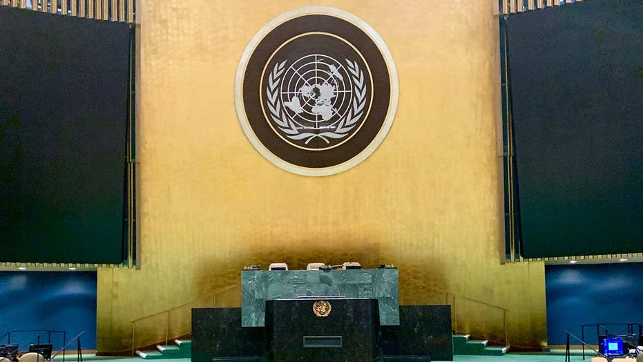 UN General Assembly kicks off after months in the making