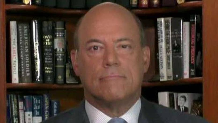 Ari Fleischer on how the progressive wing may be hurting Democratic Party