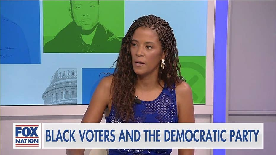 Black conservative warns democratic socialism threatens to gain foothold in black community